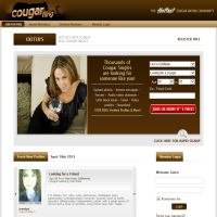 fly creek cougars dating site Fitness singles is the world's largest online dating site for runners, cyclists,  triathletes, bodybuilders, or any type of active singles.